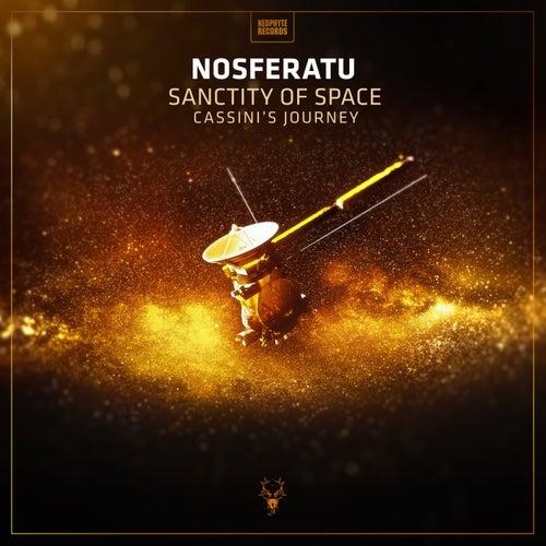 Sanctity of Space: Cassini's Journey by Nosferatu