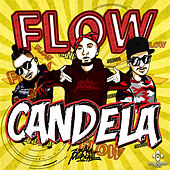 Flow Candela de Escala Mercalli