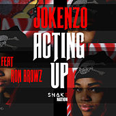 Acting Up de Shake Nation