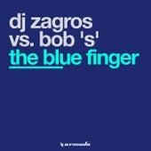 The Blue Finger von DJ Zagros