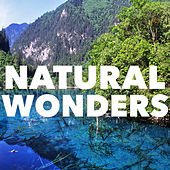 Natural Wonders de Various Artists