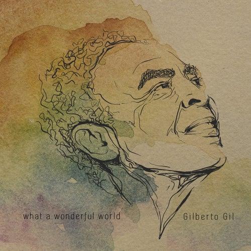 What a Wonderful World de Gilberto Gil