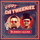 10 Years Da Tweekaz - The Definitive Collection de Various Artists