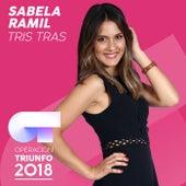 Tris Tras by Sabela Ramil
