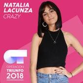 Crazy de Natalia Lacunza