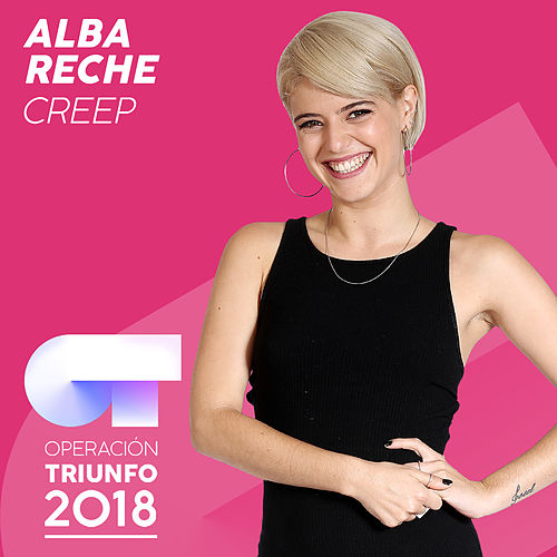 Creep de Alba Reche