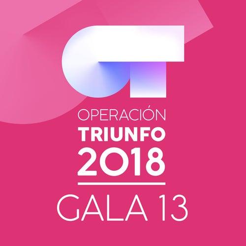 OT Gala 13 de Various Artists