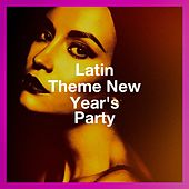Latin Theme New Year'S Party de Various Artists