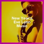 New Year'S Eve Latin Music de Various Artists