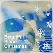 Beautiful Piano Christmas de Various Artists