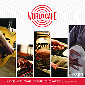 Live At The World Cafe, Volume 43 by Various Artists