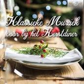 Klassieke Muziek voor bij het Kerstdiner de Various Artists