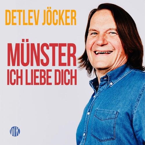 Münster ich liebe dich von The Detlev Jöcker Project