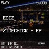 Zidechick - EP de Ediz