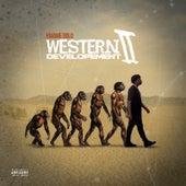 Western Development 2 von Kwame Dolo