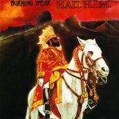 Hail H.I.M de Burning Spear