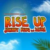 Rise Up von Johnny King