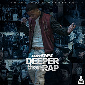 Deeper Than Rap de Various Artists