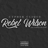 Rebel Wilson von Cypher Clique