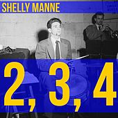 2, 3, 4 by Shelly Manne