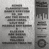Night Noises Vol 1 de Various Artists