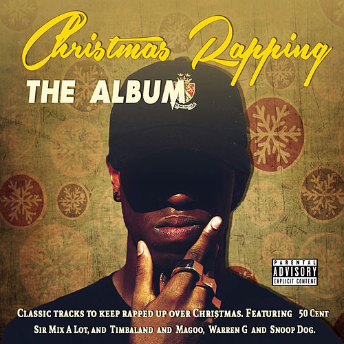 Christmas Rapping von Various Artists