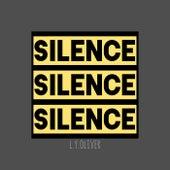 Silence de L.Y.Oliver