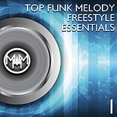 Top Funk Melody Essentials 1 by Various Artists