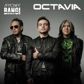 Sesiones Bang! Presenta Octavia de Octavia