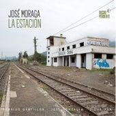 La Estación de José Moraga