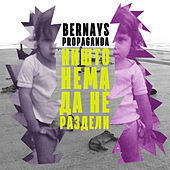 Bernays Propaganda - Ništo nema da ne razdeli by Bernays Propaganda