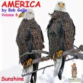 America, Vol 8. You Are My Sunshine von Bob Gallo