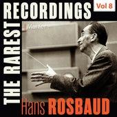 Milestones of a Legend: Hans Rosbaud, Vol. 8 von WDR Sinfonieorchester Köln