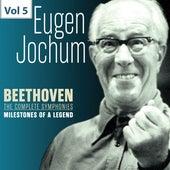 Milestones of a Legend: Eugen Jochum, Vol. 5 von Various Artists