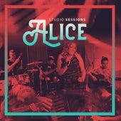 Studio Sessions (Ao Vivo) by Alice