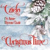 Christmas Time von Czielo and The Saint Anne Byron Choir