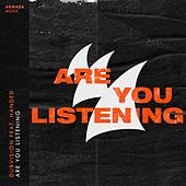 Are You Listening von DubVision