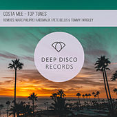 Top Tunes by Costa Mee