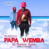 Un Homme Averti de Papa Wemba
