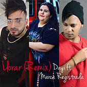 Llorar (Remix) by Dayi