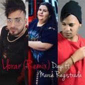 Llorar (Remix) de Dayi