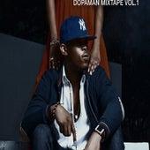 Dopaman Mixtape, Vol.1 de Tony2dope