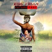 Future Past de King Fally