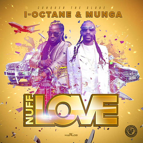 Nuff Love by I-Octane