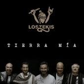 Tierra Mia by Los Tekis