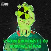 Survival 'n' War von Various Artists