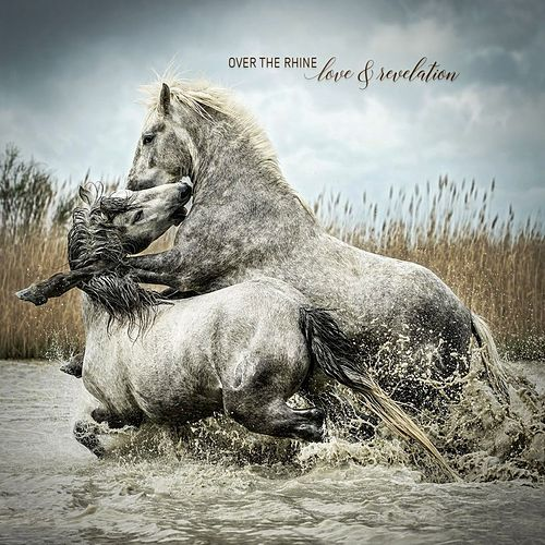 Love & Revelation by Over the Rhine