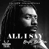 All I Say de Buju Banton