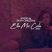 Ella Me Cela (Remix) by ENDO