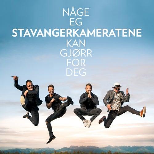 Någe Eg Kan Gjørr for Deg by Stavangerkameratene